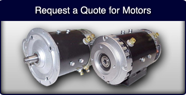 Request a quote for motors from Master Motor Rebuilders (MMR)